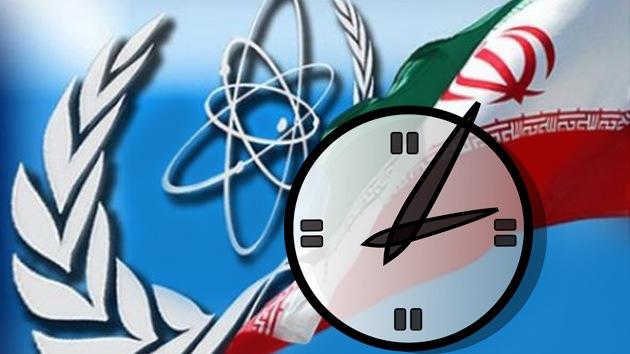 EE.UU. amenaza con llevar el programa nuclear iraní al Consejo de Seguridad