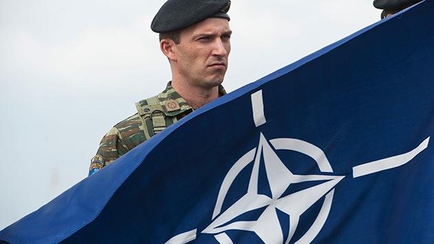 """Rusia: """"OTAN mantiene retórica antirrusa para aumentar su presencia cerca de nuestras fronteras"""""""