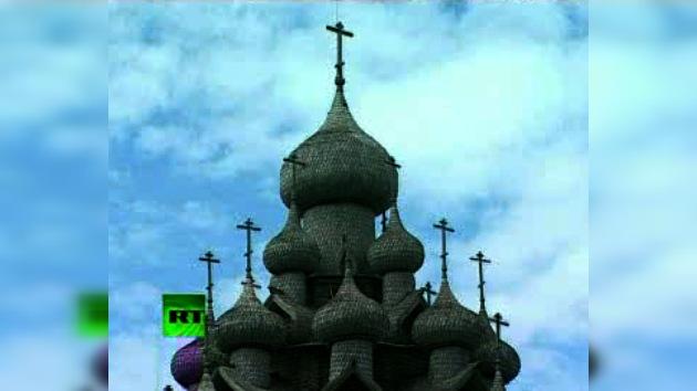 PUEBLOS AUTÓCTONOS DE RUSIA : LOS VEPSOS