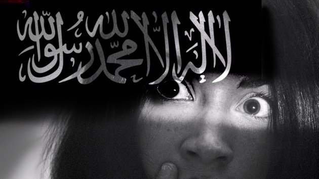 """Yihad sexual: Violar a mujeres infieles es """"legítimo"""" para los rebeldes en Siria"""