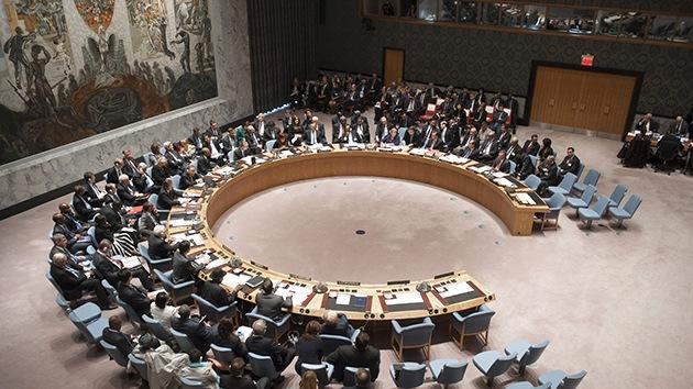 El Consejo de Seguridad aprueba una resolución antiterrorista