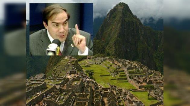 No cesan las especulaciones acerca del tesoro de Machu Picchu