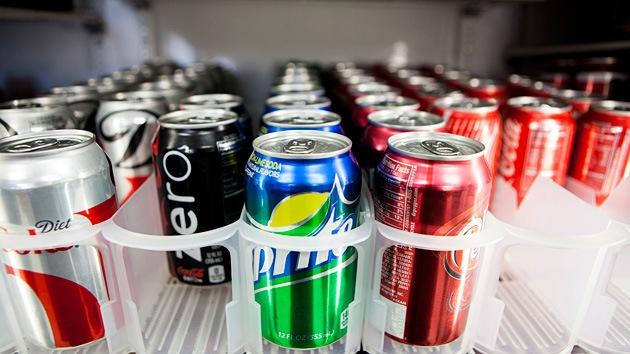 ¿Cómo afecta a largo plazo el azúcar de las gaseosas al organismo?