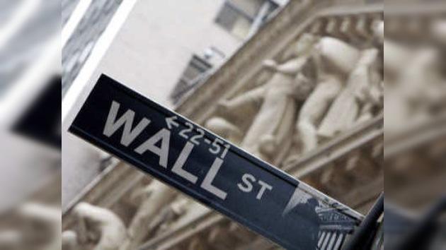 Miles de manifestantes en Nueva York protestan contra Wall Street