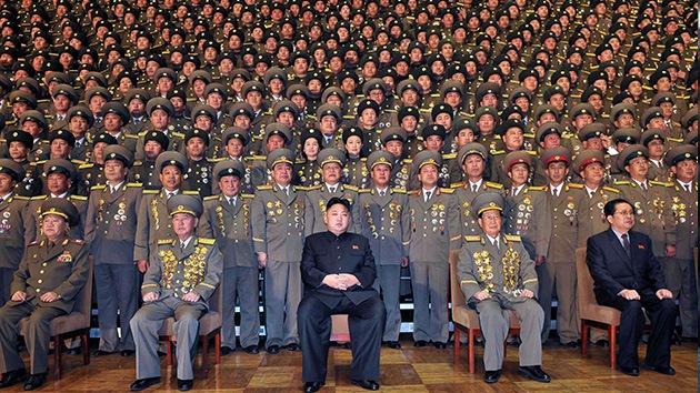 Corea del Norte juzgará a un turista estadounidense detenido por un crimen contra el Estado