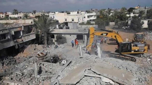 El conflicto en Gaza deja sus primeras bajas entre el personal de la ONU