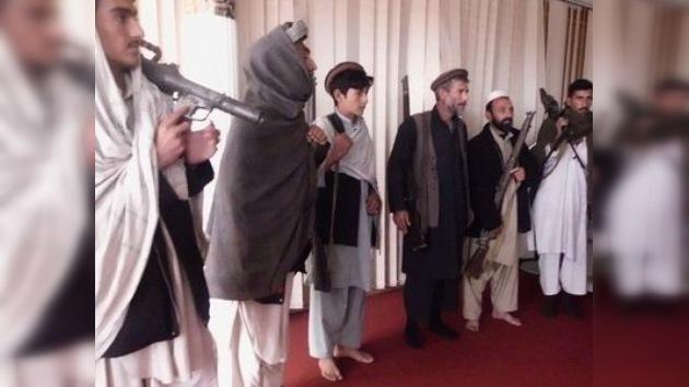 Autoridades afganas podrían iniciar un diálogo con el movimiento Talibán