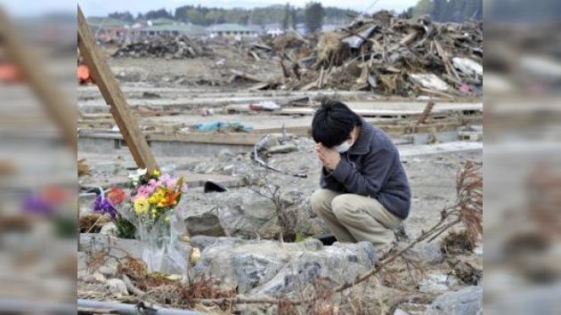 Tokio reconoce que ha ocultado datos sobre el nivel real de radiación en Fukushima-1