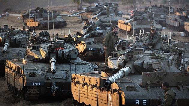 """La tregua entre Israel y Hamás """"va a ser frágil"""""""