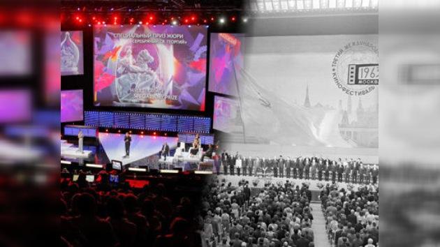 Festival Internacional de Cine de Moscú: una retrospectiva a través del tiempo