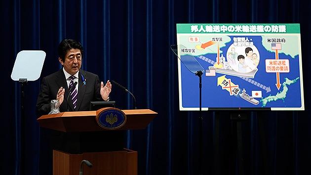 Cómo Japón podría usar su poder militar en plena tensión en Asia Oriental