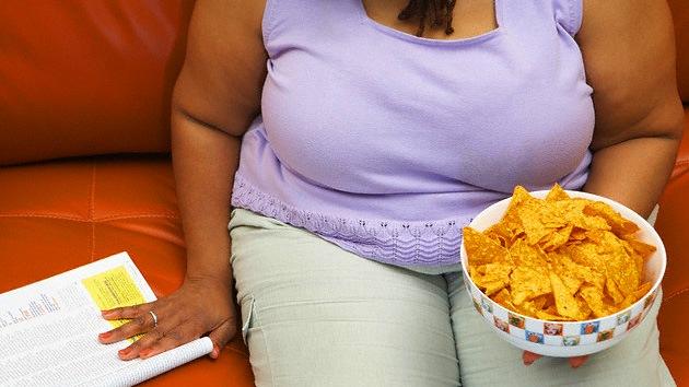 ¿Por qué las mujeres engordan más rápido que los hombres?