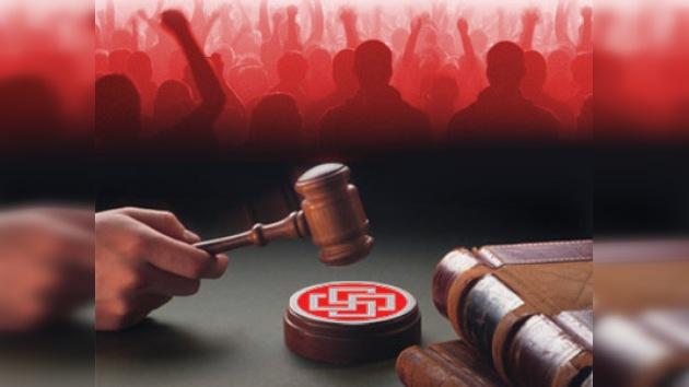 Se decide el futuro del grupo nacional-socialista ruso 'Union Eslava'