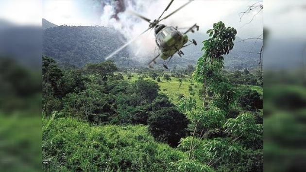 Mueren 10 guardias en lucha antinarco en Venezuela