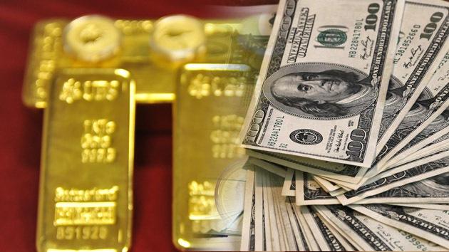 El rechazo del dólar y regreso al patrón oro pueden salvar a EE.UU. de la crisis
