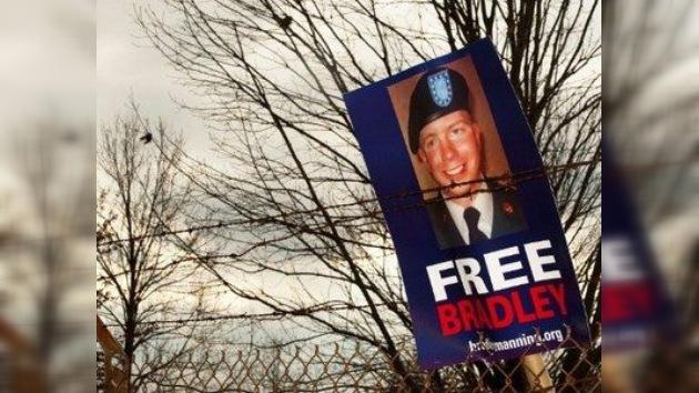 Las torturas al soldado Manning, ¿una venganza del sistema estadounidense?
