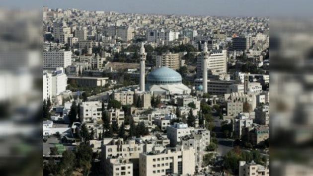 Al menos 250 heridos en una estampida en Jordania
