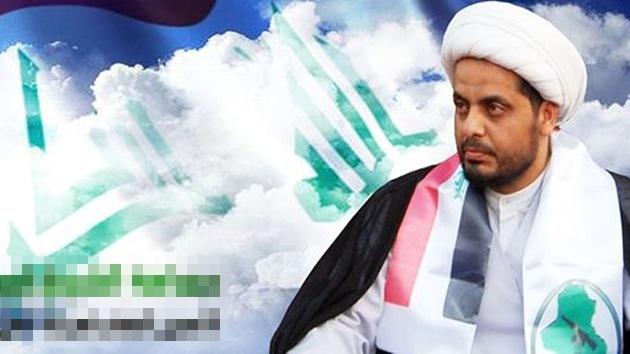 """""""Que tiemble Estado Islámico"""": una milicia chií promete derrotar a los islamistas en Irak"""