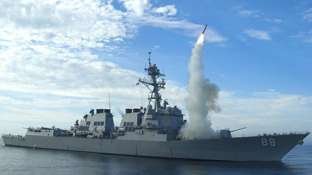 El 'alto precio' de un ataque de EE.UU. a Siria