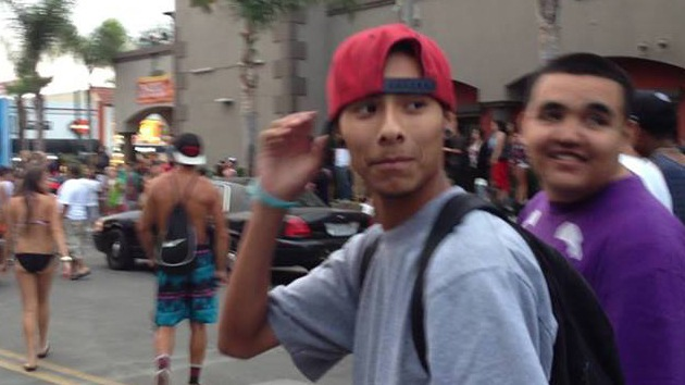 Arrestan a un joven tras su 'me gusta' en foto de buscados que la Policía colgó en Facebook