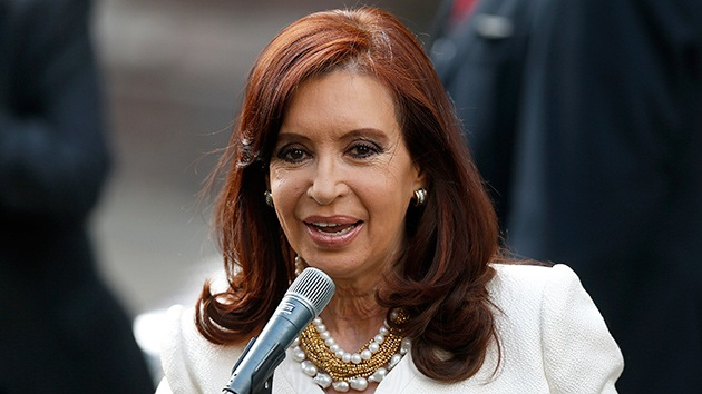 Un nuevo fondo buitre exige 835 millones de dólares a Argentina