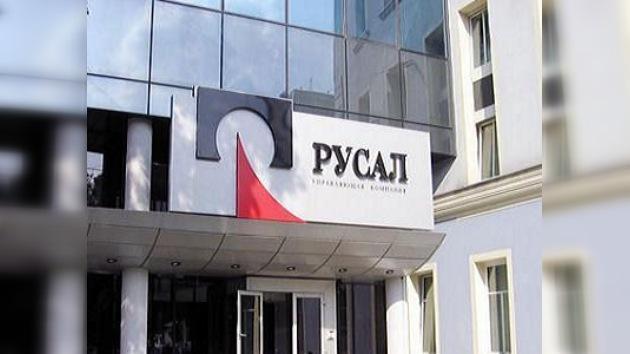 La empresa rusa UC Rusal contará con 300 nuevos accionistas