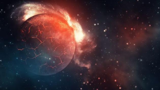 La enigmática energía oscura puede hacer explotar el universo