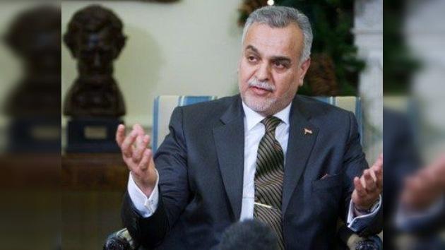 Irak ordena arrestar a su vicepresidente por sospechas de terrorismo