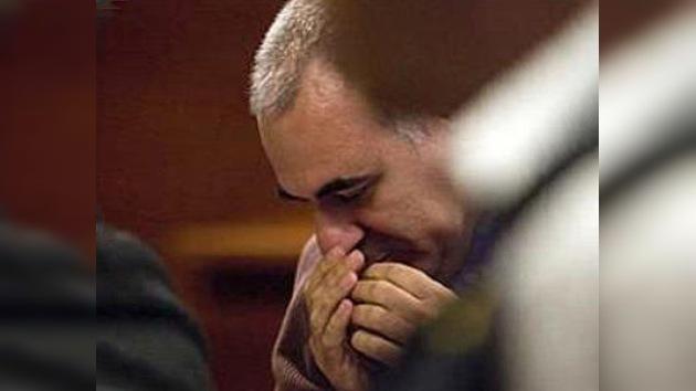 Ocho meses de prisión para un sacerdote pederasta español