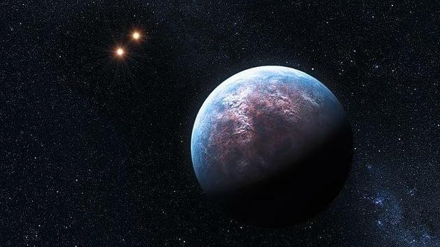 Resultado de imagen de Otros planetas fuera del Sistema solar