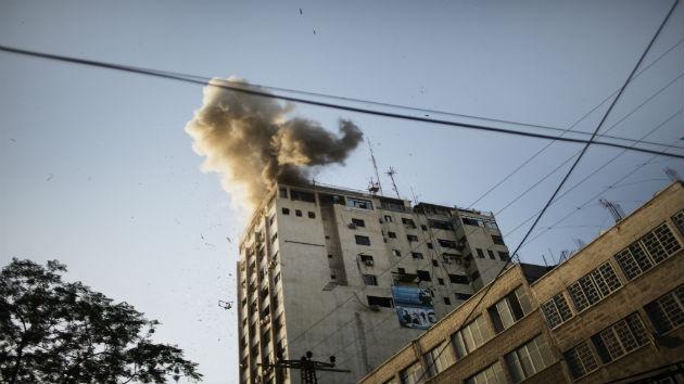Moscú pide el cese inmediato de la confrontación militar en Gaza