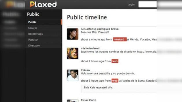 Plaxed: la primera red social venezolana revoluciona Internet