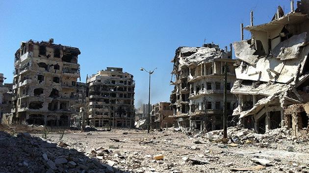Si Siria entrega sus armas químicas, ¿cuál será el nuevo pretexto de EE.UU. para atacar?