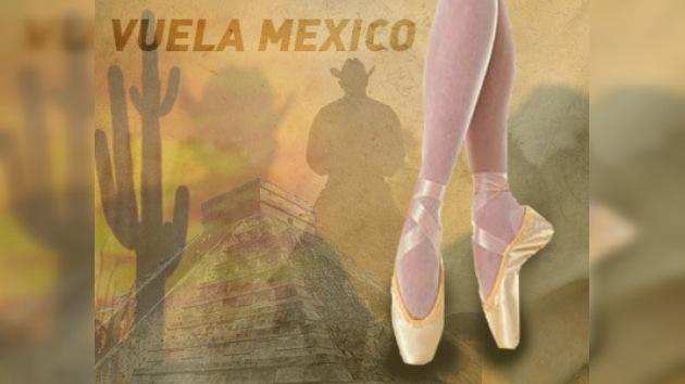 México rescatará sus alas y volará en el nuevo espectáculo festivo