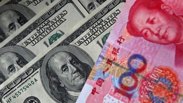 """Famoso inversor estadounidense: """"Un yuan valdrá lo mismo que un dólar en 25 años"""""""