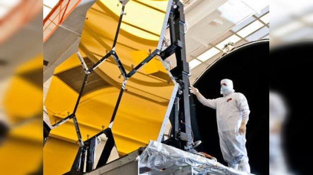 La NASA saca brillo a su 'lupa' de las galaxias