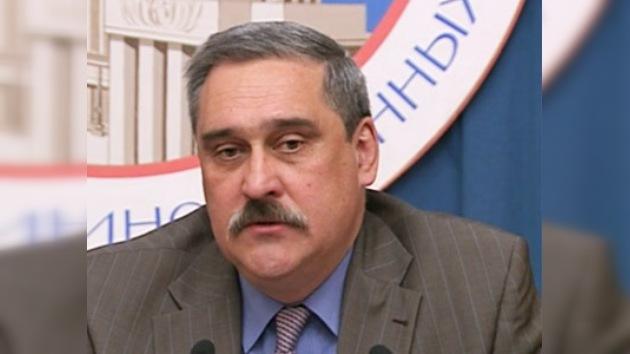 Mensaje semanal del Ministerio de Asuntos Exteriores de Rusia