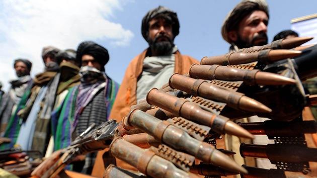 Afganistán: Matan a tiros a 8 civiles empleados en una base militar de EE.UU.