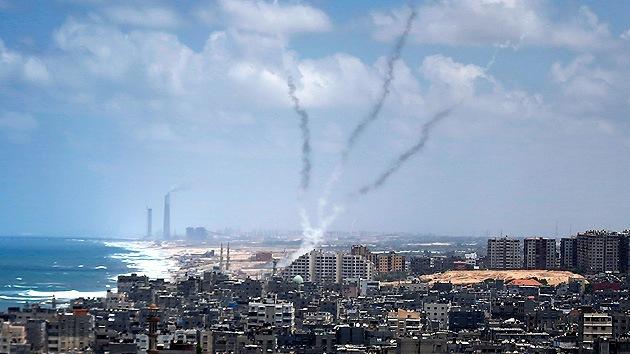 """""""El castigo a Gaza es una guerra sangrienta por energía"""""""