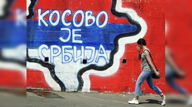 Rusia y EE. UU. se dirigen públicamente en cuanto al problema de Kosovo