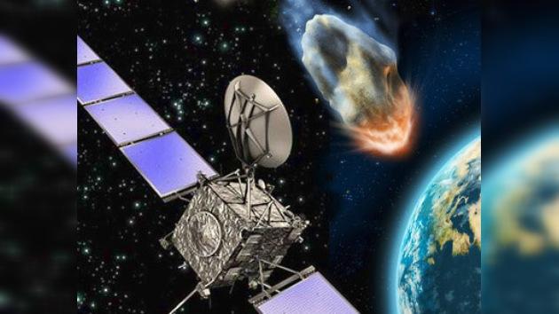 Sistema espacial contra el Armagedón