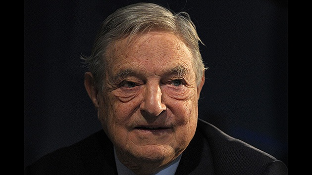 """Soros: La Unión Europea """"no sobreviviría a otros 25 años de estancamiento"""""""