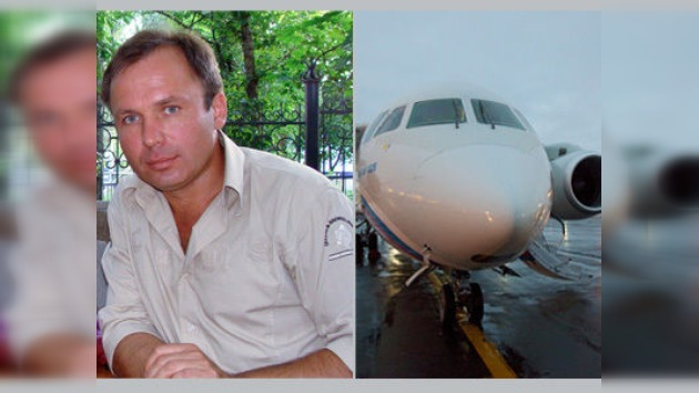 Empieza en Nueva York el proceso judicial contra un piloto ruso por tráfico de drogas