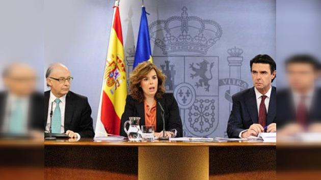 Experto: El Gobierno de Rajoy debe actuar por el lado de los ingresos, no por los recortes