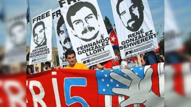 Ciudadanos de todo el mundo se unen en apoyo a 'Los Cinco Cubanos'