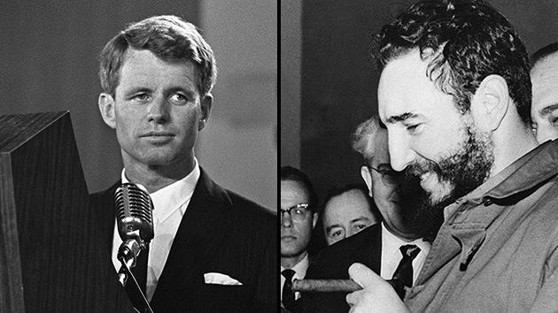 La CIA revela más planes para matar a los Castro y al Che: 1.000.000 de dólares y mafia