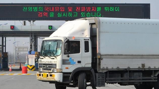 Corea del Norte mantiene la prohibición de entrada en el complejo industrial de Kaesong