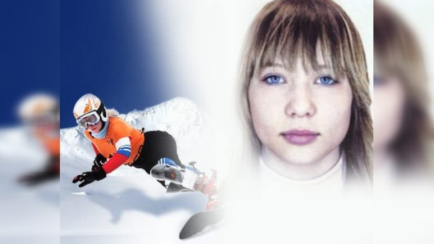 En Suiza falleció snowboardista rusa de 14 años