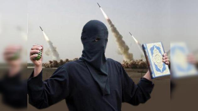 Alemania: misiles de Gaddafi estarían en manos de Al Qaeda