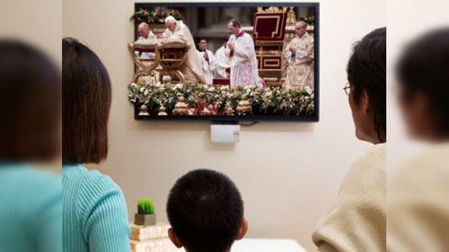 El Vaticano transmitirá en alta definición